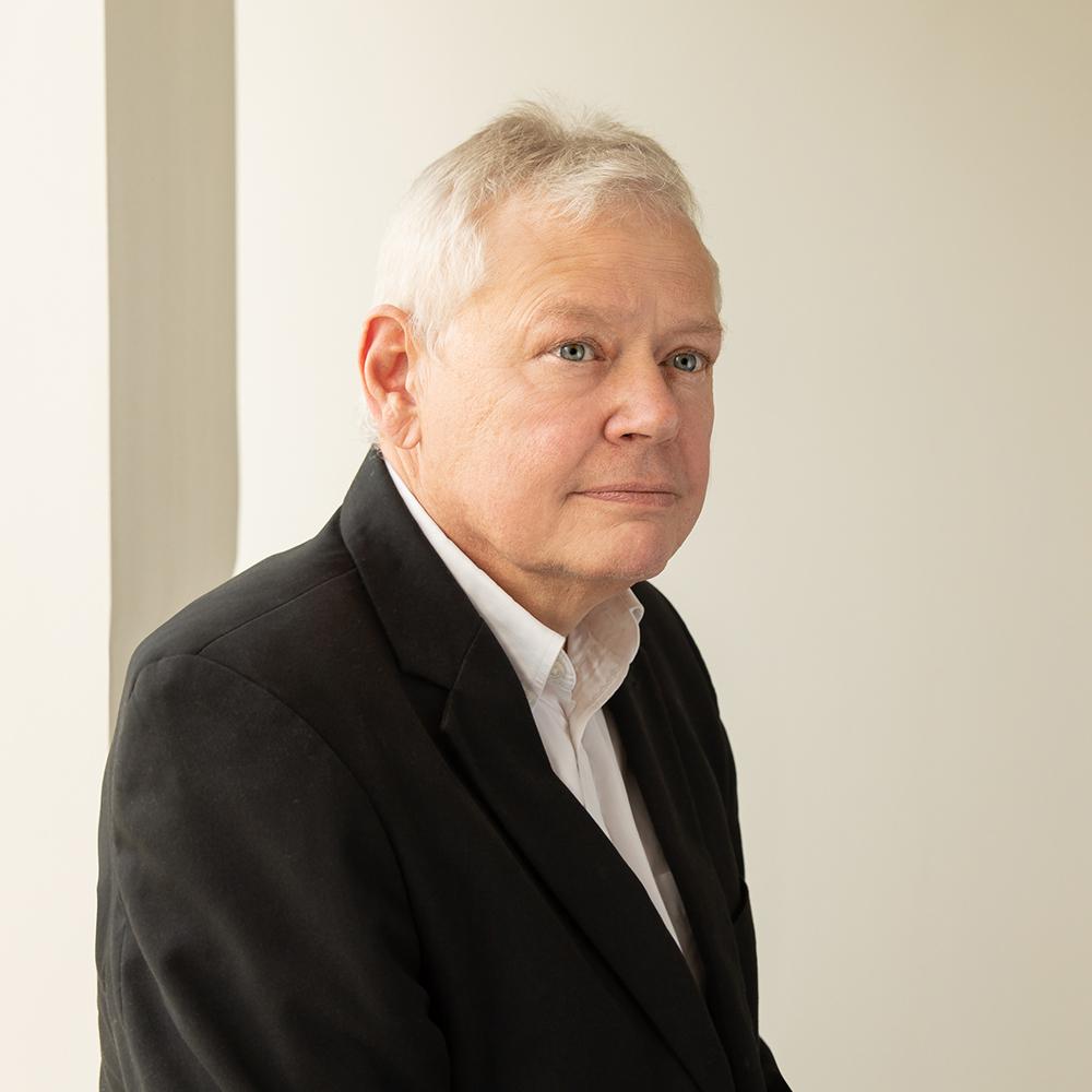 Joe Cunningham, MD