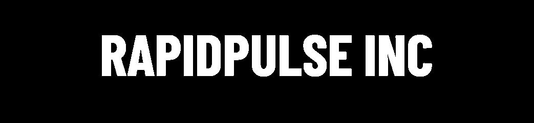 RapidPulse, Inc